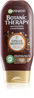 Garnier Botanic Therapy Ginger Recovery Balm For Thin, Stressed Hair