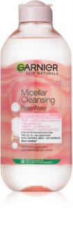 Garnier Skin Naturals micelárna voda s ružovou vodou
