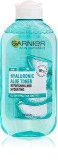 Garnier Skin Naturals Hyaluronic Aloe Moisturizing Facial Toner