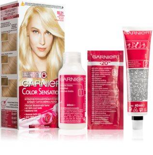 Garnier Color Sensation farba do włosów