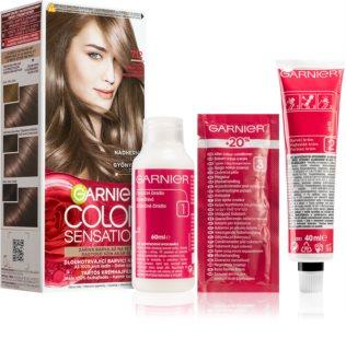 Garnier Color Sensation боя за коса