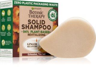 Garnier Botanic Therapy Ginger Recovery Barra de champú