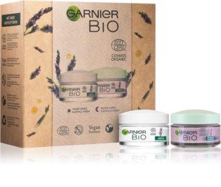 Garnier Bio Lavandin lote cosmético