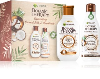 Garnier Botanic Therapy coffret