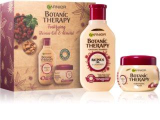 Garnier Botanic Therapy Ricinus Oil kosmetická sada
