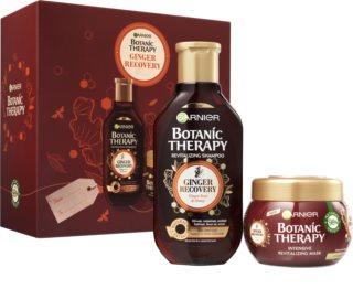 Garnier Botanic Therapy Ginger Recovery coffret cadeau (pour cheveux fins et sans volume)