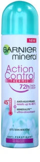 Garnier Mineral Action Control Thermic deodorante antitraspirante in spray