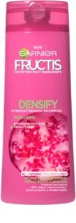 Garnier Fructis Densify Energigivande schampo med volymeffekt