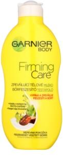 Garnier Firming Care spevňujúce telové mlieko pre normálnu pokožku