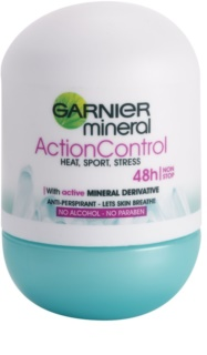 Garnier Mineral  Action Control antiperspirant roll-on