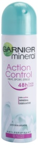Garnier Mineral Action Control antitraspirante spray