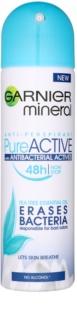 Garnier Mineral Pure Active anti-transpirant