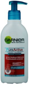 Garnier Pure Active Deep Cleansing Gel