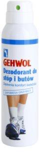Gehwol Classic spray dezodor a lábra és a cipőbe