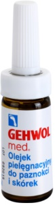 Gehwol Med schützendes Öl gegen Fußpilz