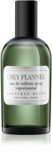 Geoffrey Beene Grey Flannel toaletná voda s rozprašovačom pre mužov