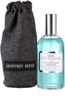 Geoffrey Beene Eau De Grey Flannel toaletná voda pre mužov