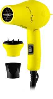 Gettin FLUO Mini Hair Dryers Travel Hairdryer