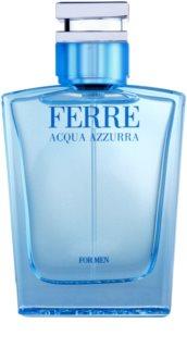 Gianfranco Ferré Acqua Azzura eau de toilette per uomo