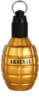 Gilles Cantuel Arsenal Gold parfémovaná voda pro muže