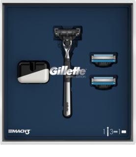 Gillette Mach3 Rasierset III. (für Herren)