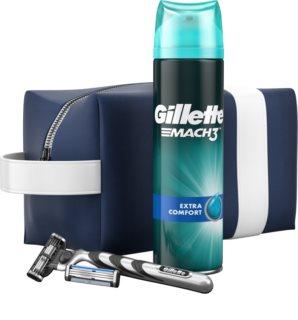 Gillette Mach 3 set de bărbierit II. (pentru barbati)