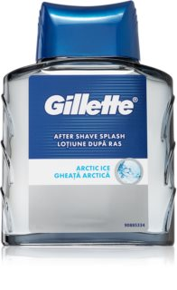 Gillette Series Artic Ice афтършейв
