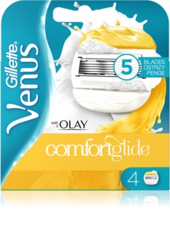 Gillette Venus ComfortGlide Olay Replacement Blades