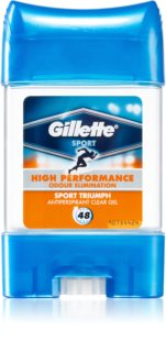 Gillette Sport Triumph antitraspirante in gel