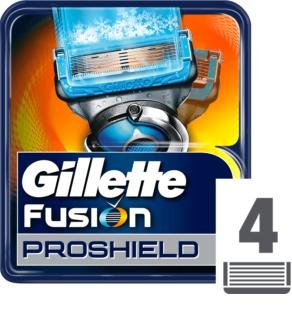 Gillette Fusion Proshield zamjenske britvice