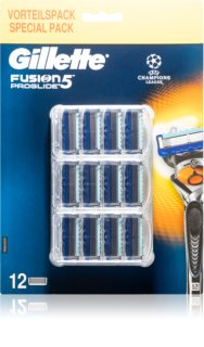 Gillette Fusion5 Proglide Special Pack lames de rechange