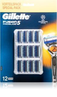 Gillette Fusion5 Proglide Special Pack ανταλλακτικές λεπίδες