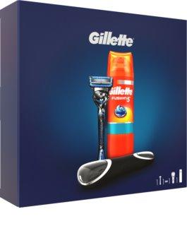 Gillette Fusion5 kit de rasage IV. pour homme