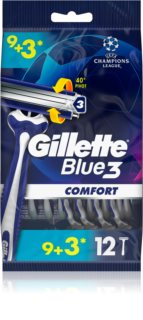 Gillette Blue 3 Einweg-Rasierer