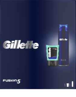 Gillette Fusion5 Sensitive lote de regalo (para hombre)