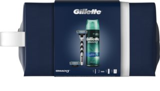 Gillette Mach3 Extra Comfort Lahjasetti Miehille