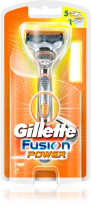 Gillette Fusion5 Power Battery-Operated Shaver
