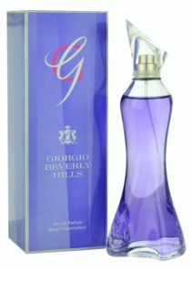 Giorgio Beverly Hills Giorgio G Eau de Parfum sample for Women