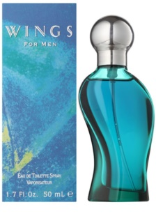 Giorgio Beverly Hills Wings for Men eau de toilette pentru bărbați