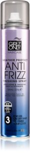 Girlz Only Anti Frizz spray de finition cheveux