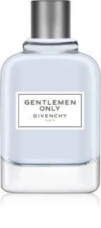 Givenchy Gentlemen Only toaletna voda za muškarce