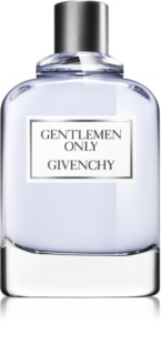 Givenchy Gentlemen Only eau de toillete για άντρες