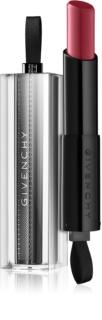 Givenchy Rouge Interdit Vinyl szminka  nabłyszczająca