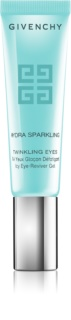 Givenchy Hydra Sparkling gel hydratant yeux effet rafraîchissant