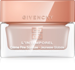 Givenchy L'Intemporel crema revitalizadora antienvejecimiento