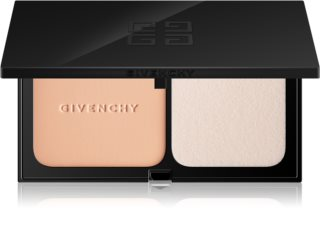 Givenchy Matissime Velvet kompaktni pudrasti make-up SPF 20