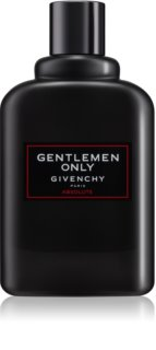 Givenchy Gentlemen Only Absolute eau de parfum για άντρες