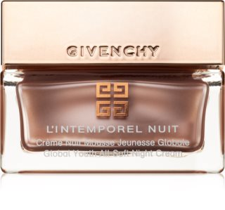 Givenchy L'intemporel Nuit crema revitalizante de noche
