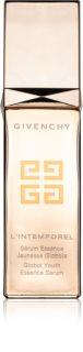 Givenchy L'Intemporel sérum facial para reducir los signos del envejecimiento