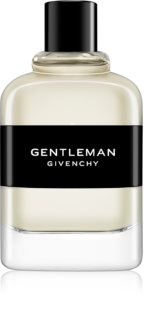 Givenchy Gentleman Givenchy тоалетна вода за мъже